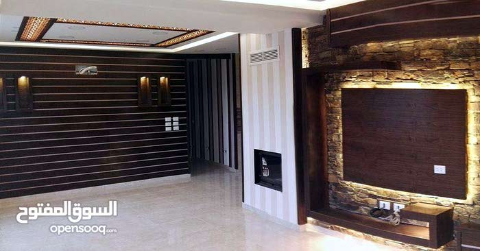 A 5 Rooms and More than 4 Bathrooms Villa in Irbid