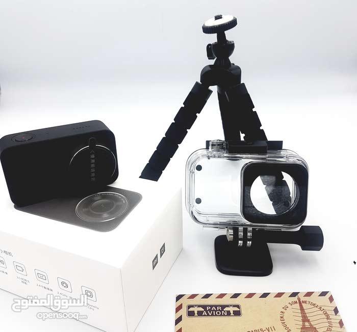 XiaoMi اكشون كاميرة