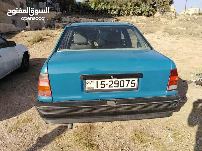 Opel Kadett 1989 - Automatic