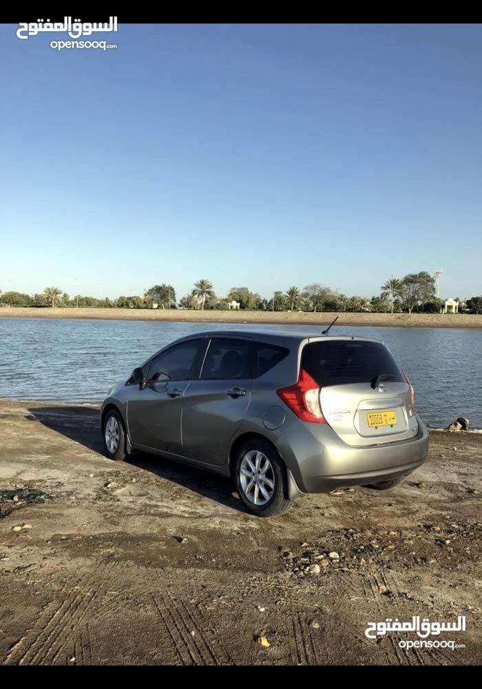 Nissan Versa 2015 For Sale