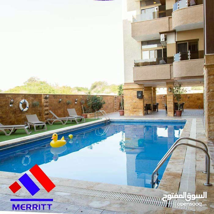 neighborhood Dead Sea city -  sqm apartment for sale