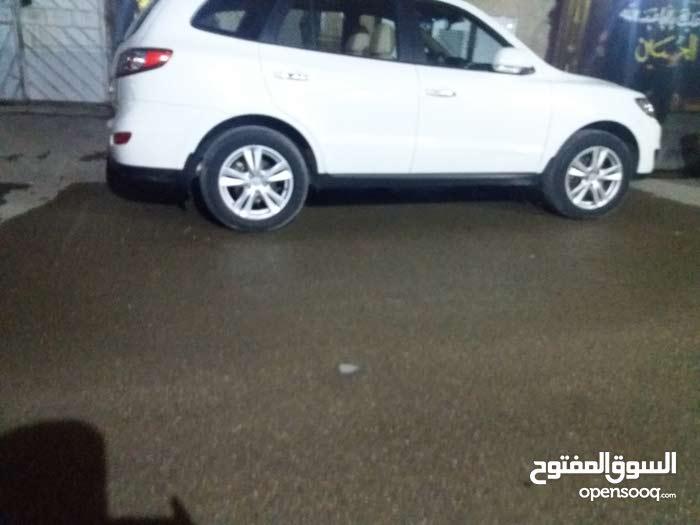 Used Hyundai Santa Fe for sale in Baghdad