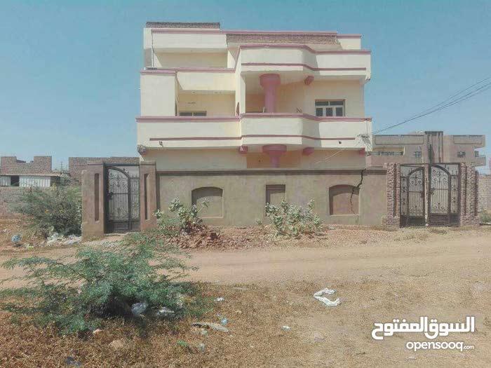 عماره حي النصر مربع 26 قريبه جدا من شارع السرتميك