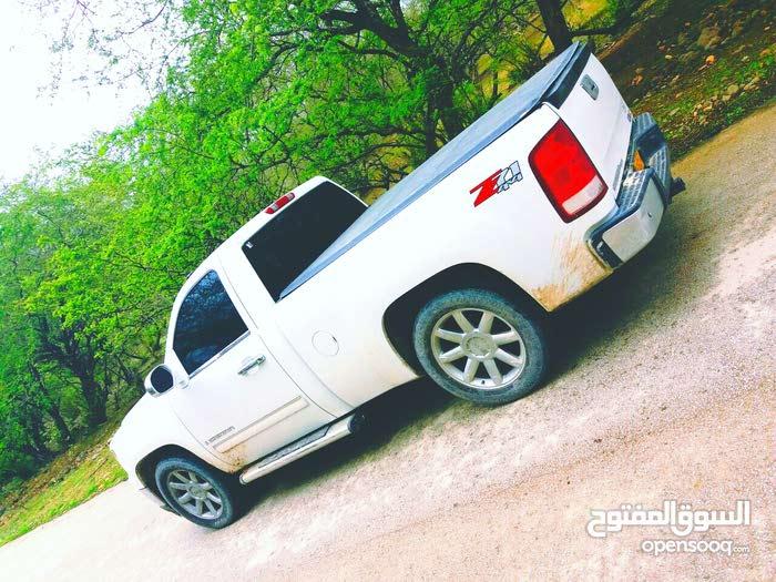 100,000 - 109,999 km mileage GMC Sierra for sale