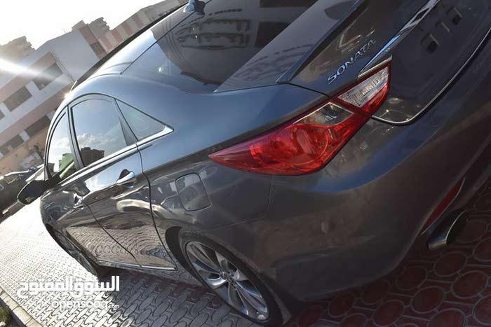 Sonata Limited 2012