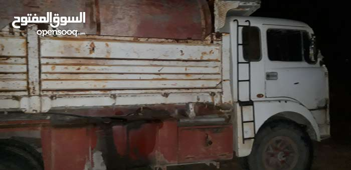 A Used Truck is up for sale