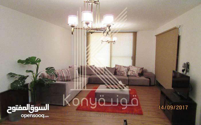 apartment for rent in AmmanJabal Amman