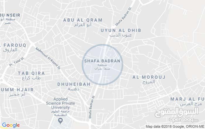 شفا بدران تجاري... قرب بنك الإسلامي منطقة حيوية بسعر مغري خبرتنا الواسعة إتصل بن