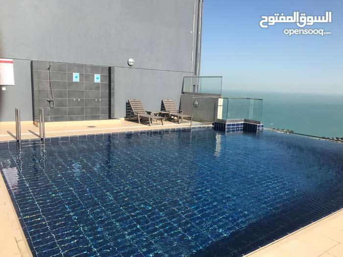 sea view apartment in BNEID AL-GAR