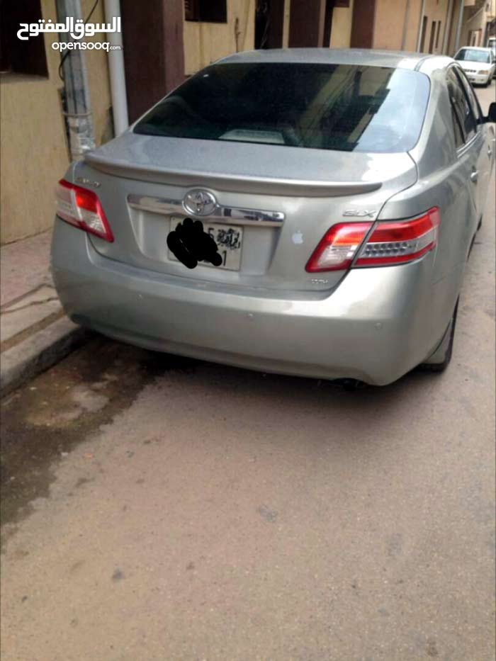 +200,000 km Toyota Camry 2010 for sale