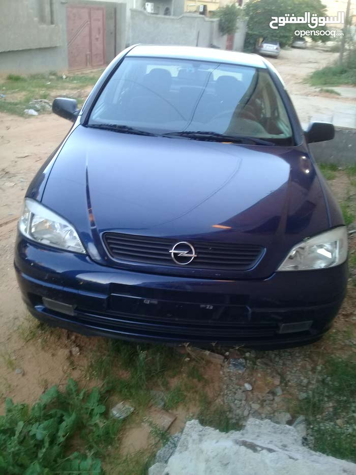 Opel Astra for sale in Tarhuna