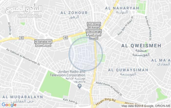 شقة للبيع  كلية حطين _ ضاحية الحاج حسن