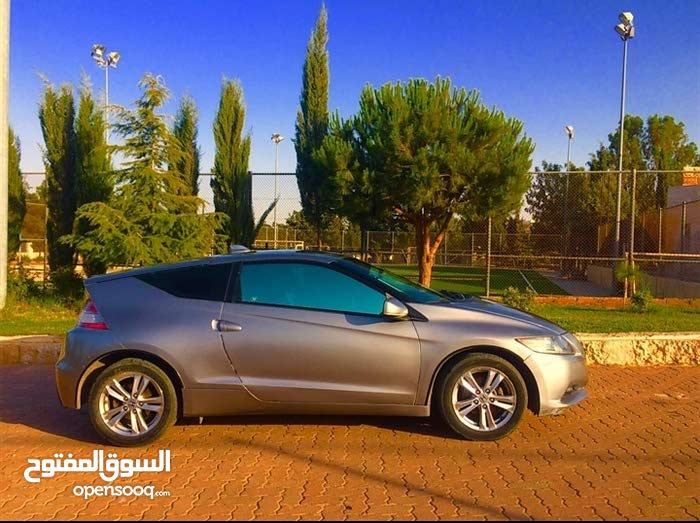2011 Used CR-Z with Automatic transmission is available for sale