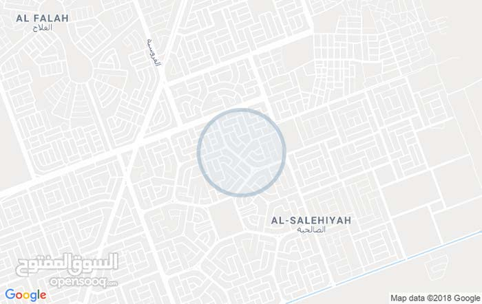 Al Hamadaniyah apartment for rent with 2 rooms