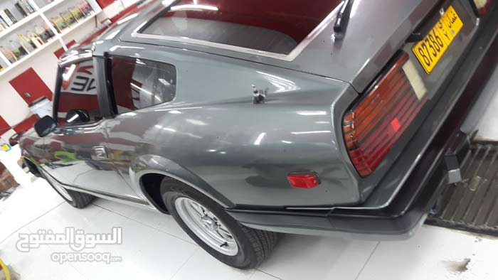 Available for sale! 0 km mileage Nissan 280ZX 1983