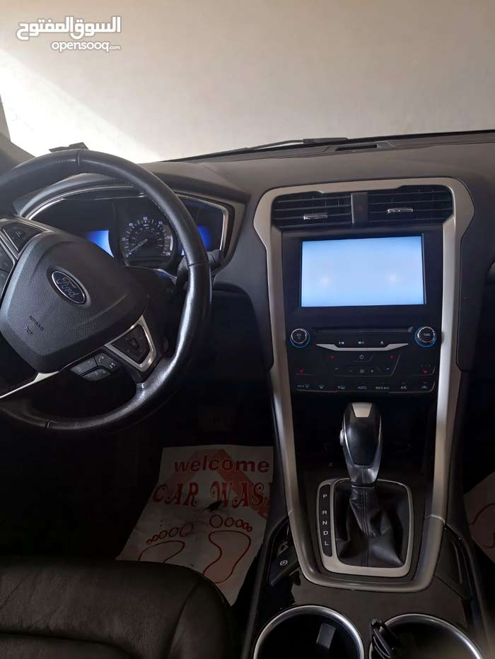 Ford Fusion 2013 For Sale