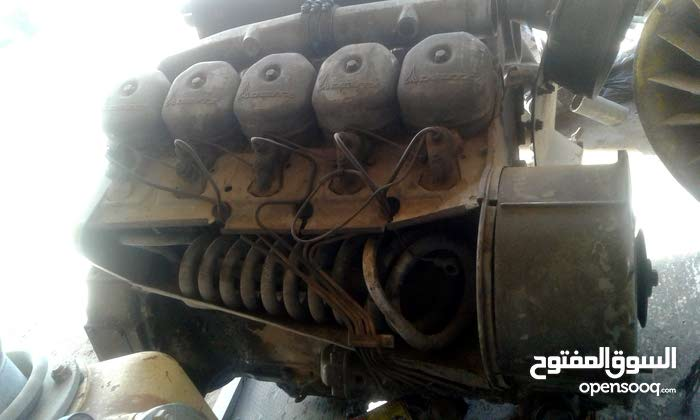 محرك 5بسطونى