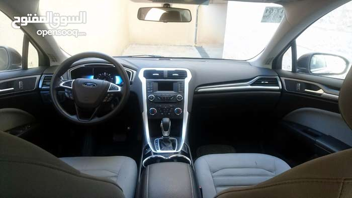 70,000 - 79,999 km Ford Fusion 2014 for sale