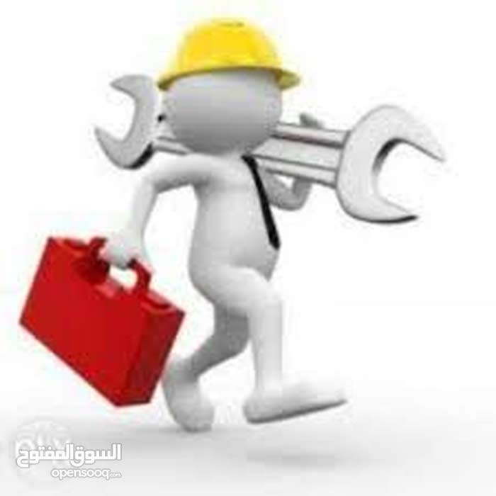 متخصصون في جميع أعمال الصيانه العامة