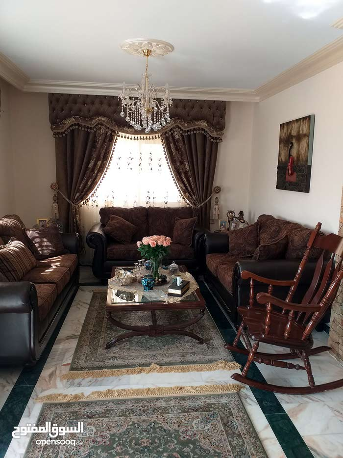 Best price 170 sqm apartment for sale in AmmanAl Gardens