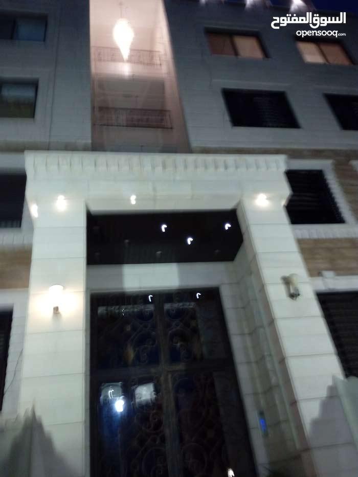 شقة سوبرديلوكس للبيع مرج الحمام