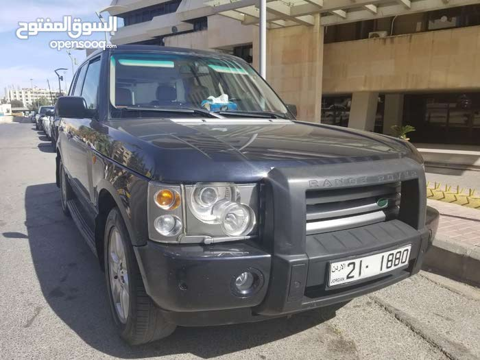 Land Rover Range Rover 2004 For Sale