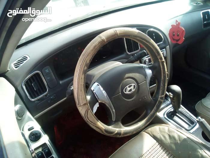 Used Hyundai Avante in Amman