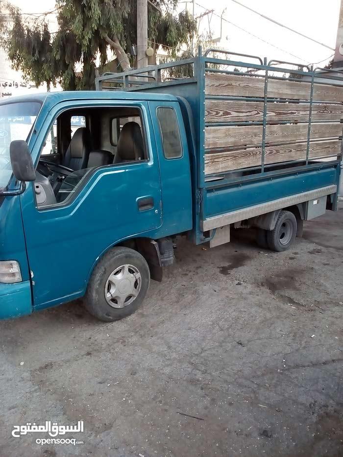 1997 Kia Bongo for sale