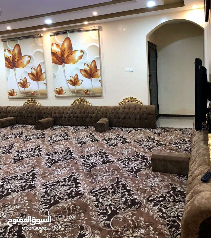 excellent finishing apartment for rent in Khamis Mushait city - Other