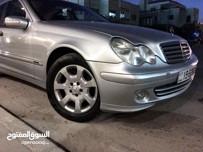 2005 C 200 for sale