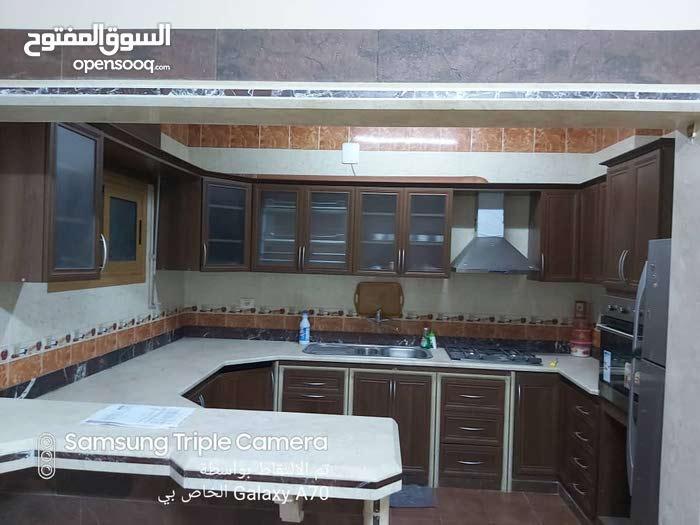 neighborhood Misrata city - 160 sqm apartment for sale