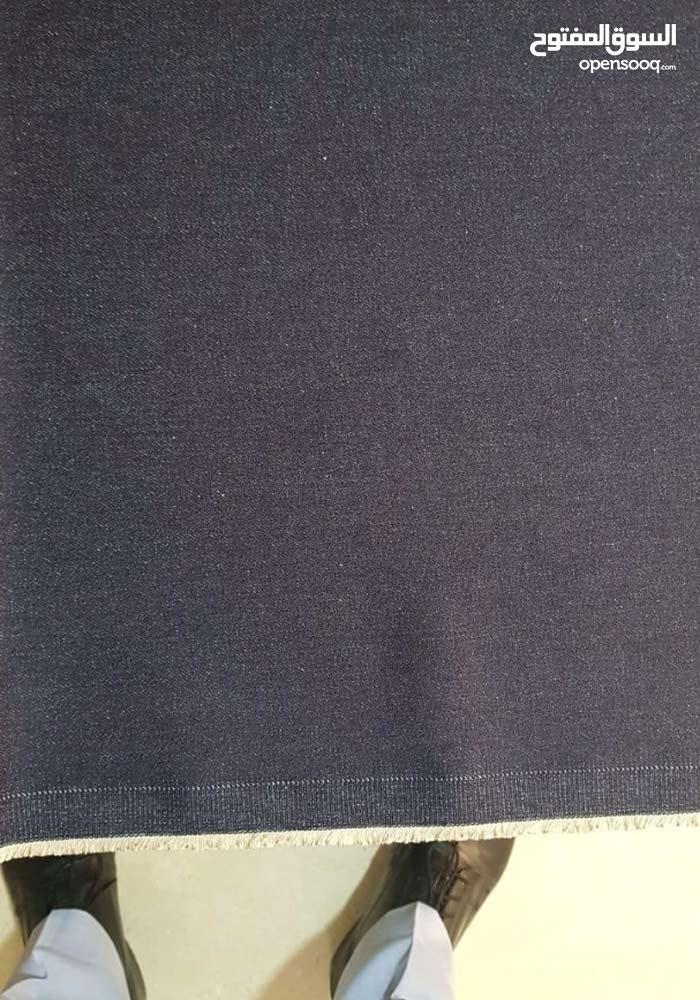 قماش جينز هندي