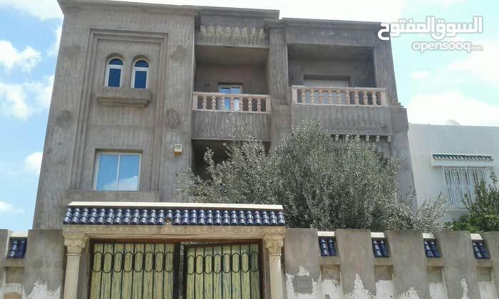 villa doublexe