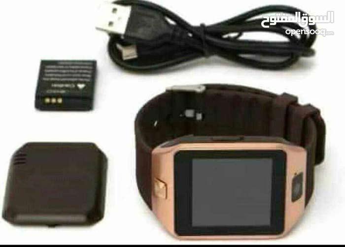 الساعات الذكية smart watch