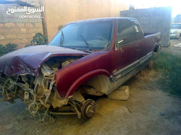 GMC Other car for sale 1994 in Tripoli city