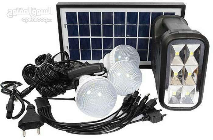 لمبات على الخلايا الشمسية للبيع