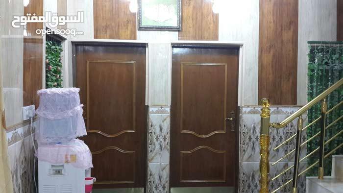 حي الحسين م/3 خلف الشارع العام