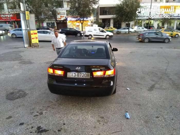 Hyundai  2008 for sale in Amman