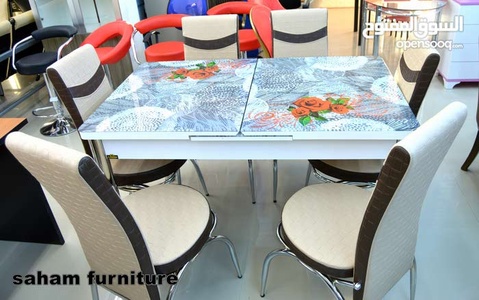 Available for sale in Saham - New Tables - Chairs - End Tables