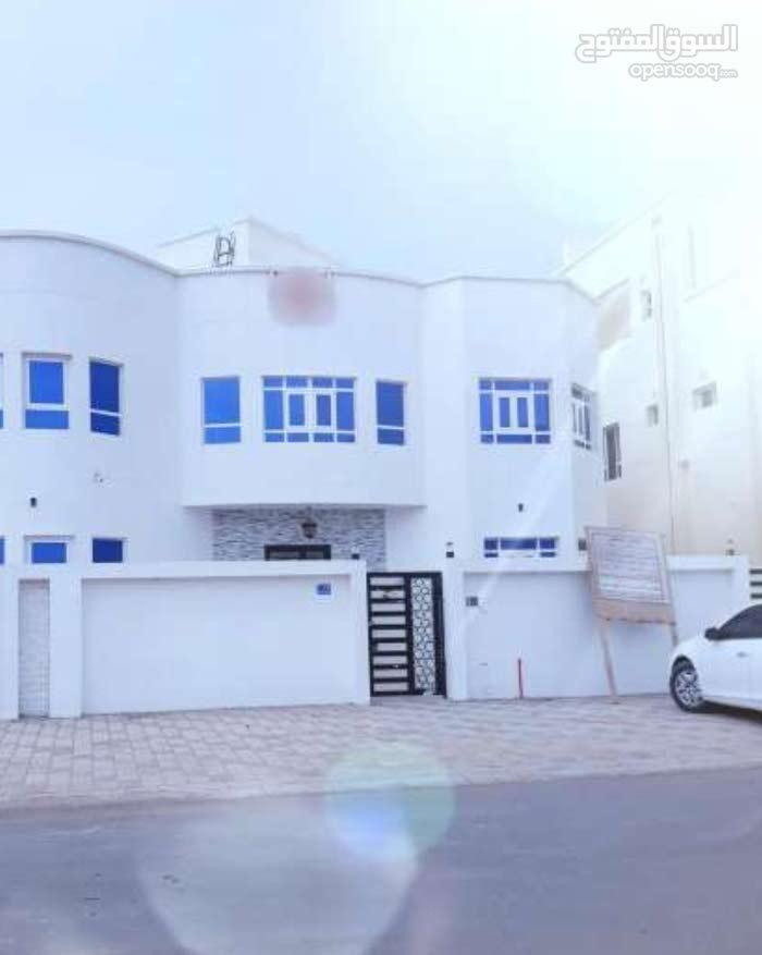 Brand new Villa for sale in MuscatBarr al Jissah