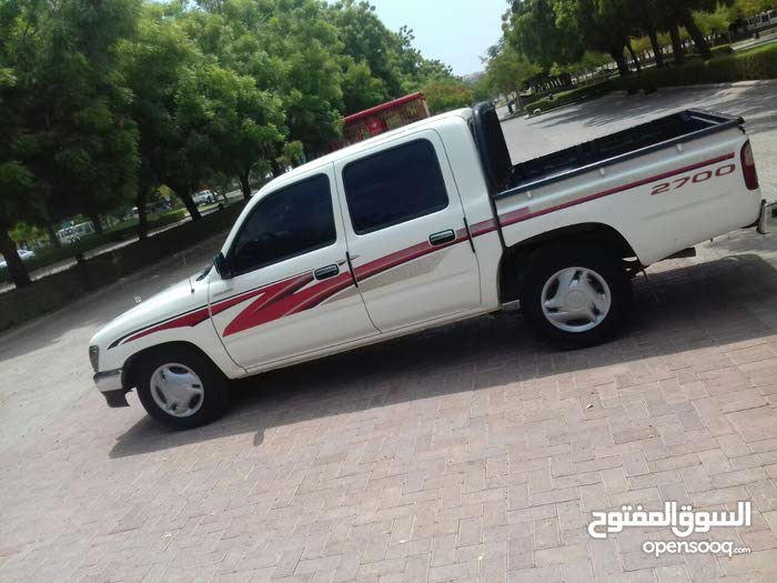 Best price! Toyota Hilux 2001 for sale