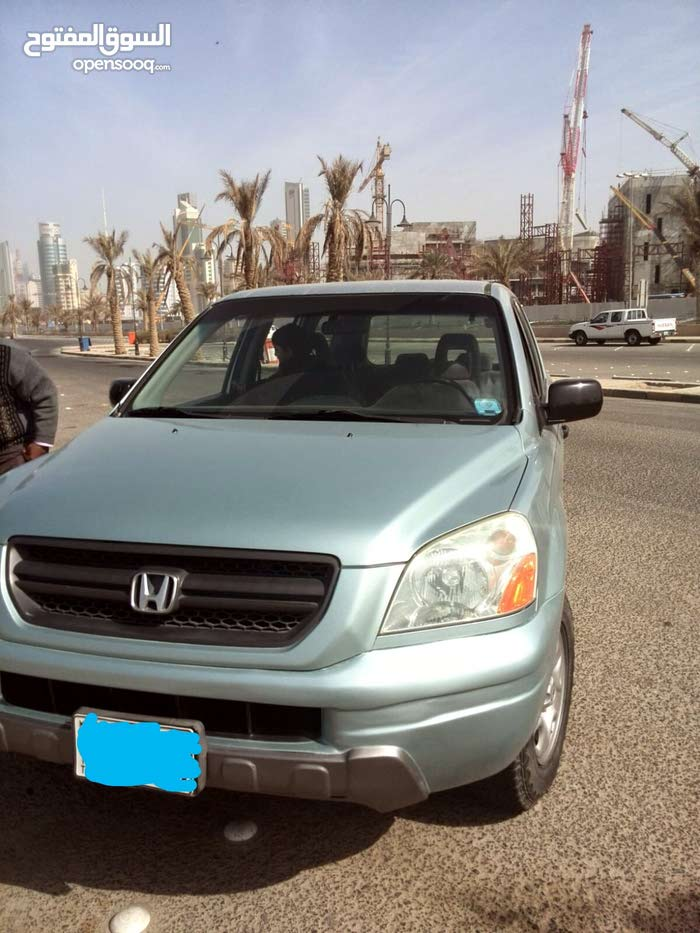 2003 Used MR-V with Automatic transmission is available for sale