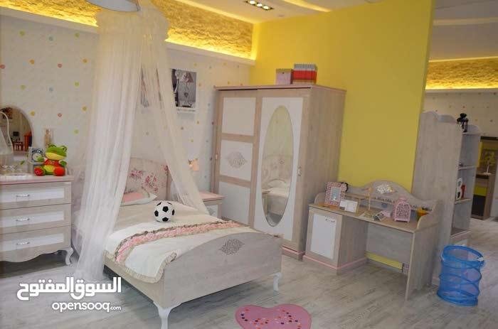 غرفة نوم للبنات
