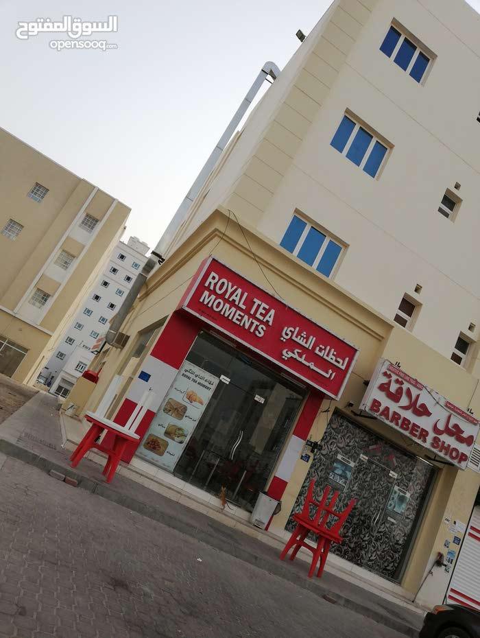 محل متخصص لبيع الكرك - للبيع
