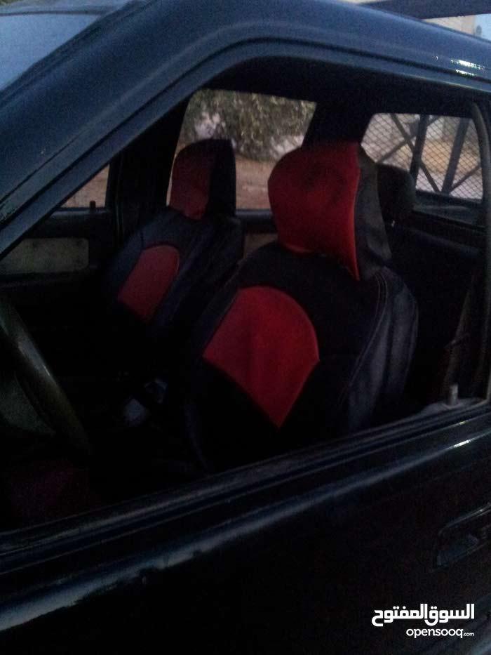 2005 Isuzu D-Max for sale