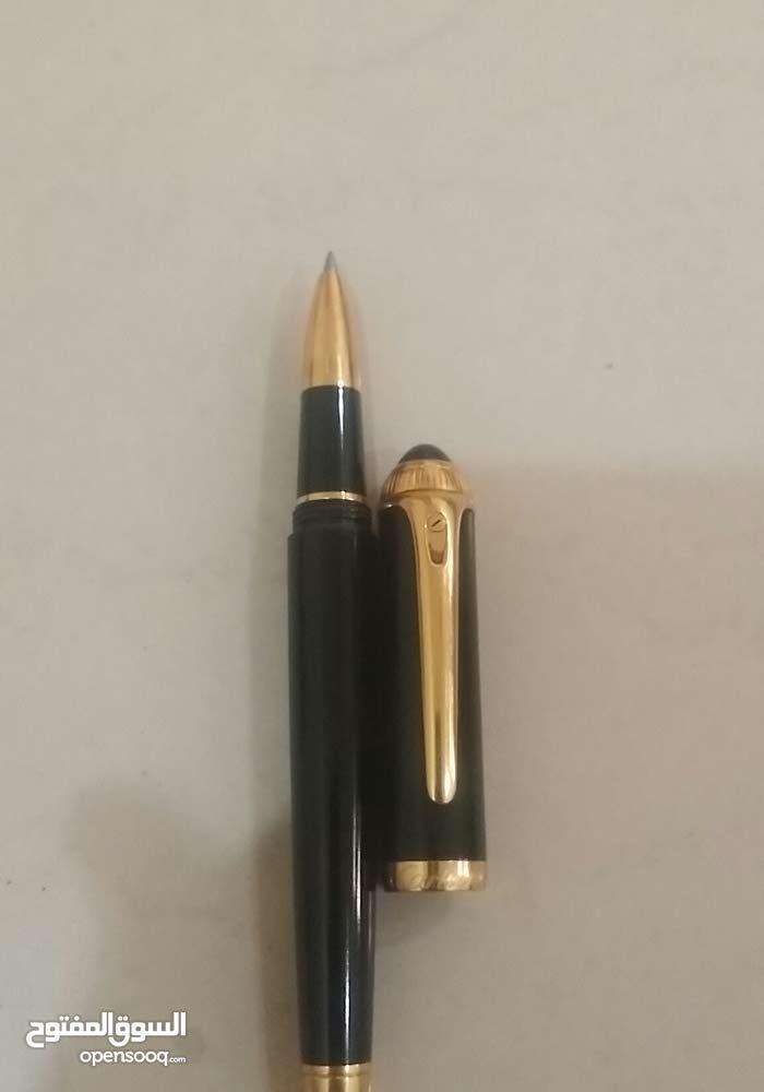 للبيع قلم كارتير اصلي