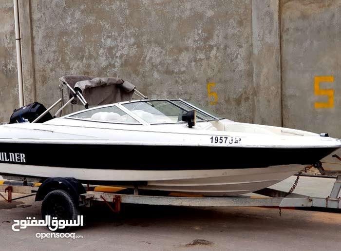 جيت بوت ( قارب )  مستعمل