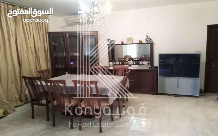 Second Floor apartment for rent in Amman