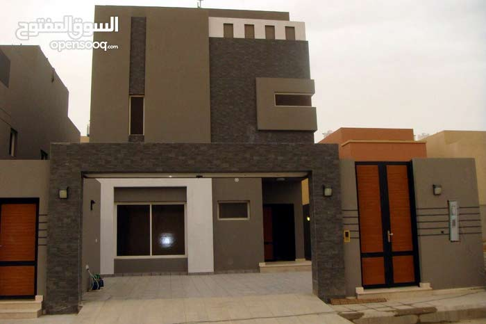 An Narjis property for sale with 4 rooms