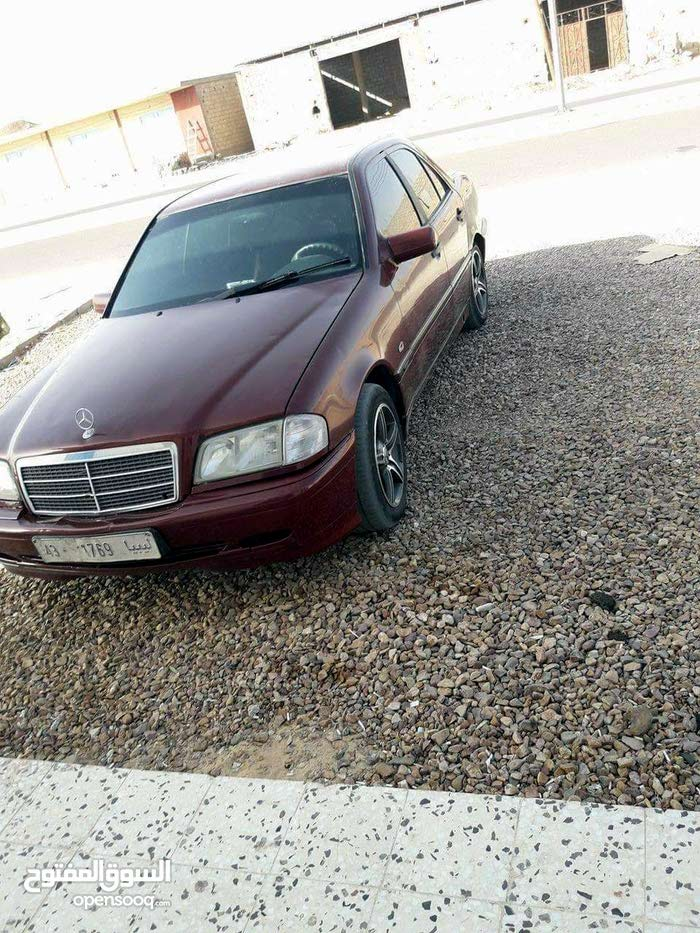 Used 2000 Mercedes Benz E 200 for sale at best price